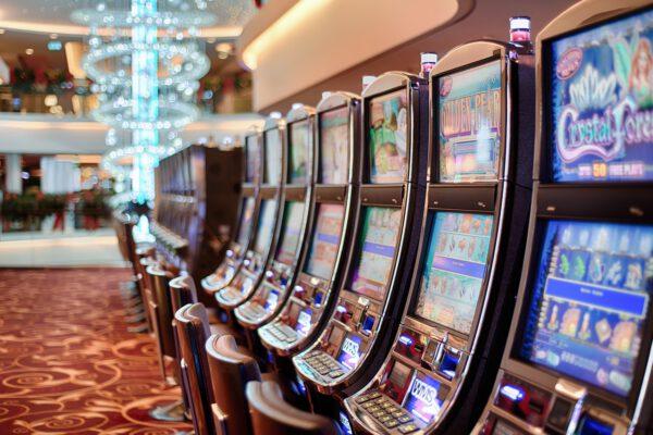 Online of offline een gokje wagen in het casino?