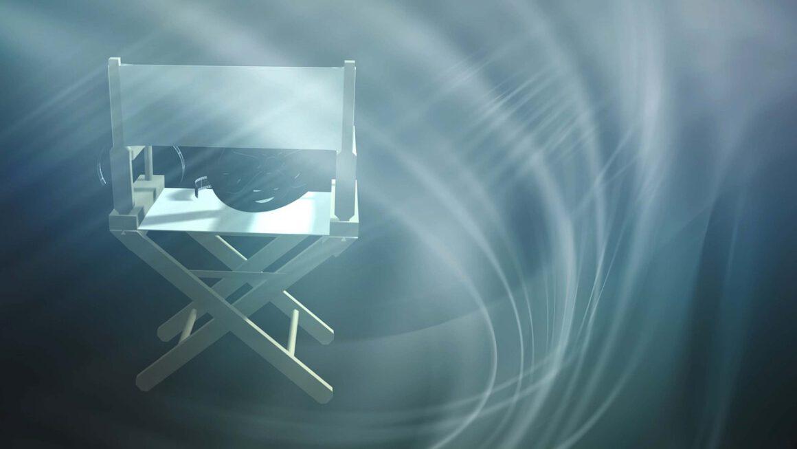 Waarom bestaan er regisseursstoelen?