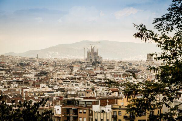 Leuke dingen om te doen op vakantie in Barcelona