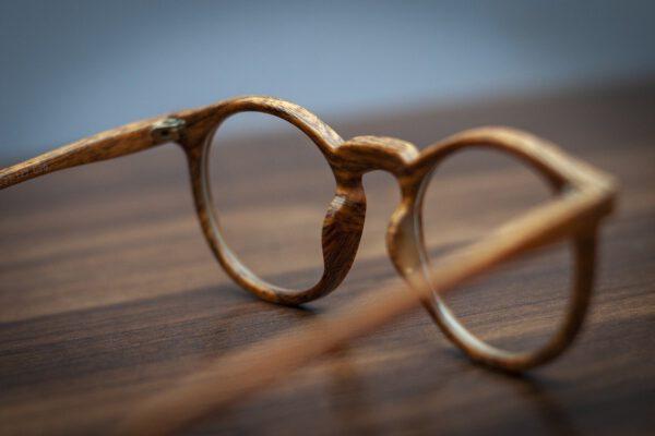 Brillenmode van nu